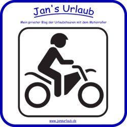 Jan's Urlaub